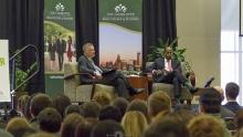 Belk College of Business CEO Speaker Series