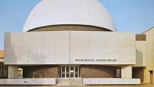 McLaughlin Planetarium