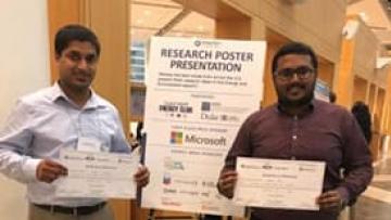 Bhaskar Mitra and Pankaj Bhowmik