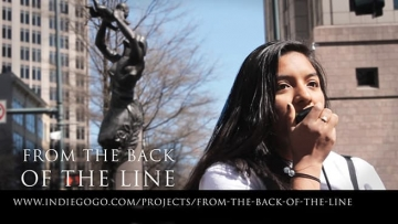 University student, community partners use Web to help fund Charlotte-based documentary