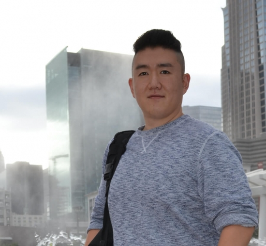 Ray Xie